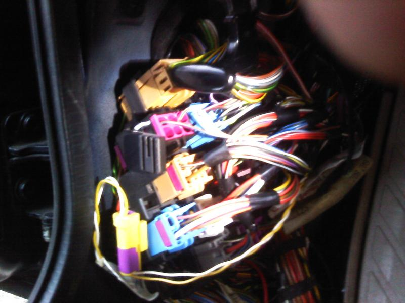 2014 Audi A4 Fuse Box Fuse 14 And Central Locking Module Audiworld Forums